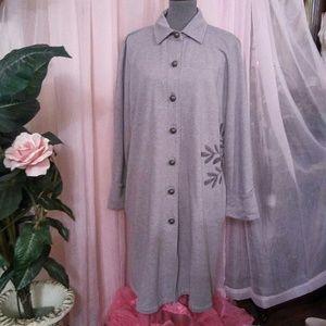 New Jacket/Dress